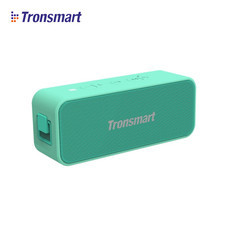 Tronsmart Element T2 Plus Portable Bluetooth Speaker ลำโพงพกพา กันน้ำ IPX7