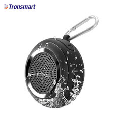 Tronsmart Splash IP67 Waterproof Bluetooth Speaker 4.2 รับประกันศูนย์ไทย 1 ปี By Mac Modern