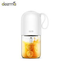 Deerma Portable Blender Deerma NU11 เครื่องปั่นน้ำผลไม้แบบพกพาแบตเตอรี่100mAhขนาดบรรจุ 300 มล. รับประกันศูนย์ไทย 1 ปี By Mac Modern