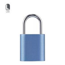 NOC LOC ล็อกลายนิ้วมือสมาร์ทกุญแจมินิชาร์จUSB กันน้ำIPX7