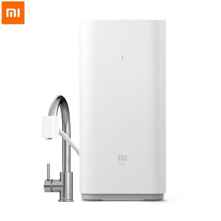 Xiaomi Water Purifier 400G รุ่น MR424 เครื่องกรองน้ำอัจฉริยะ ควบคุมผ่านแอพ แบบตั้งบนโต๊ะ