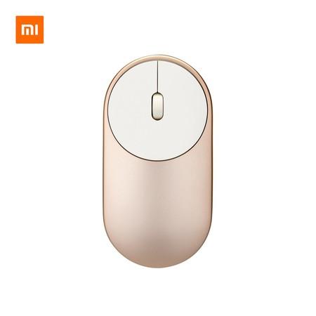 Xiaomi Mi Mouse Bluetooth & Wireless Mouse 4.0 RF 2.4GHz เมาส์ไร้สาย