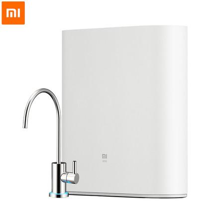 Xiaomi Water Purifier 500G รุ่น MR532 เครื่องกรองน้ำอัจฉริยะ ควบคุมผ่านแอพ แบบตั้งพื้น