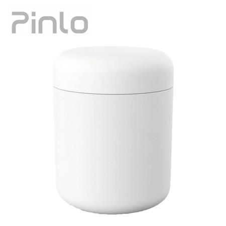 Xiaomi Pinlo กระติกน้ำสุญญากาศ กระติกน้ำเก็บความร้อนอาหาร ทำจากสเตนเลสสตีลขนาด550มล. สามารถพกพาได้น้ำหนักเบา