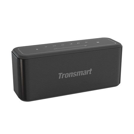 Tronsmart Mega Pro Bluetooth Speaker 60W Bluetooth 5.0 Speaker SoundPulse IPX5 Voice Assistant การจับคู่ NFC TWS
