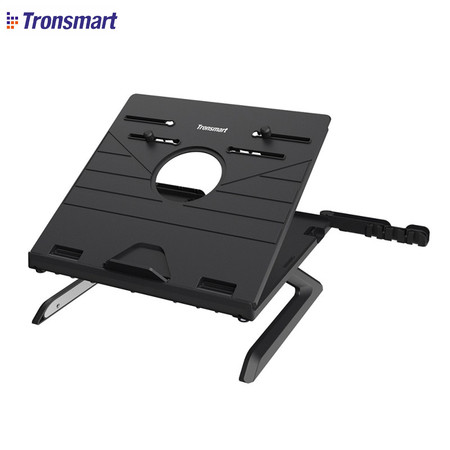 Tronsmart D07 Foldable Labtop Stand - Black By Mac Modern
