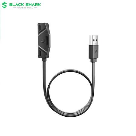 Black Shark Magnet Charging Cable อินเทอร์เฟซการชาร์จมีแม่เหล็ก By Mac Modern