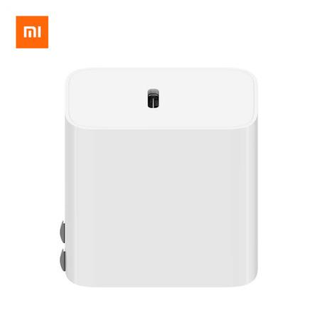 Xiaomi USB-C Power Adapter AD651 (65W) อะแดปเตอร์ชาร์จไฟ USB-C (65W)