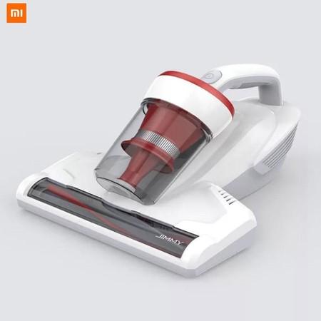 Xiaomi Jimmy JV11 Dust Mite Cleaner - เครื่องดูดฝุ่นไรฝุ่นแบบมือถือ By Mac modern
