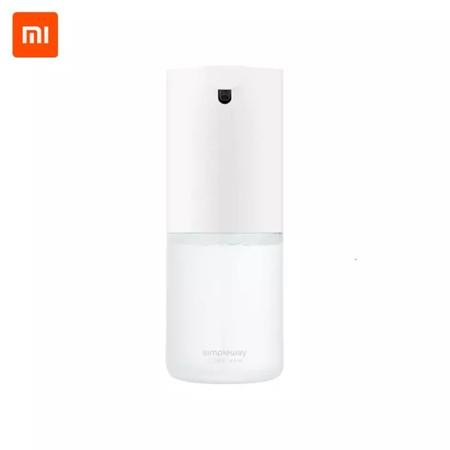 Xiaomi Simpleway Auto Foaming เครื่องทำโฟมล้างมืออัตโนมัติพร้อมสบู่ล้างมืออัตราการต้านเชื้อแบคทีเรียสูงถึง 99.9% By Mac Modern