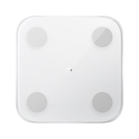 Xiaomi Body Composition Scale 2 - เครื่องชั่งน้ำหนักวัดมวลไขมันอัจฉริยะรุ่น 2