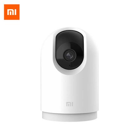 Mi 360° Home Security Camera 2K Pro กล้องวงจรปิดมุมมองกล้องพาโนรามา 360 องศาความละเอียดของภาพ 2K มีการรับประกันจากผู้ขาย 1 ปี By Mac Modern