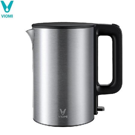 Voidmi Electric Kettle YM-K1506 1.5L กาต้มน้ำไฟฟ้า แบบไร้สาย สแตนเลส 1800W / Mac Modern