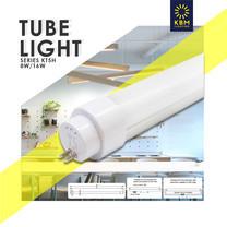 หลอดไฟ LED TUBE T5 รุ่น KT5H G5 8 วัตต์ by KBM LIGHTING