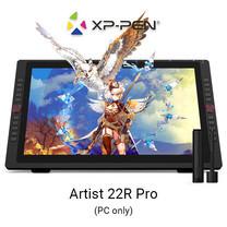 เมาส์ปากกา XP-Pen Artist 22R Pro รองรับระบบปฏิบัติการ (Windows/ Mac OS)