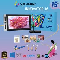 XP-Pen Innovator 16 - 15th year Anniversary Edition รองรับระบบปฏิบัติการ (Windows/ Mac OS)