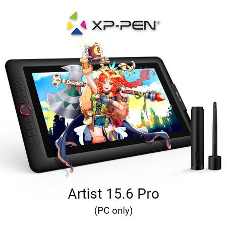 เมาส์ปากกา XP-Pen Artist 15.6 Pro รองรับระบบปฏิบัติการ (Windows/ Mac OS)
