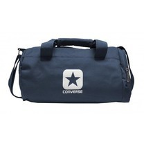 Converse Cross Body รุ่น Sporty Bag สีกรม กระเป๋าสะพาย คอนเวิส