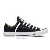 Converse All Star (Classic) ox Black สีดำ รองเท้า คอนเวิร์ส แท้ ได้ทั้งชายหญิง