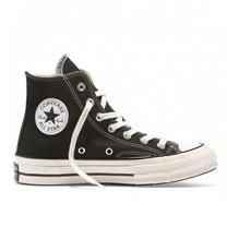 Converse All Star 70 hi (Classic Repro) Black สีดำ รองเท้า คอนเวิร์ส แท้ รีโปร 70 หุ้มข้อ