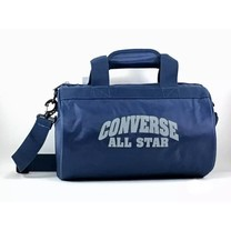 Converse SPORT LOGO MINI BAG - Navy กระเป๋าสะพาย สีกรม พร้อมสายสะพาย คอนเวิร์ส