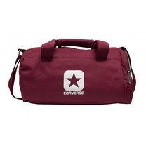 Converse Cross Body รุ่น Sporty Bag สีแดง กระเป๋าสะพาย คอนเวิส