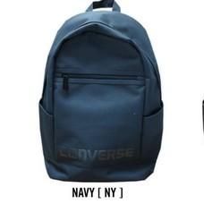 Converse BTS Fifth Backpack สีกรม กระเป๋าเป้ สะพายหลัง