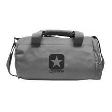 Converse Cross Body รุ่น Sporty Bag สีเทา กระเป๋าสะพาย คอนเวิส