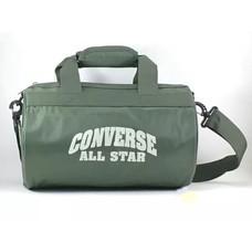 Converse SPORT LOGO MINI BAG - Green กระเป๋าสะพาย สีเขียว พร้อมสายสะพาย คอนเวิร์ส