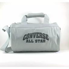 Converse SPORT LOGO MINI BAG - Grey กระเป๋าสะพาย สีเทา พร้อมสายสะพาย คอนเวิร์ส