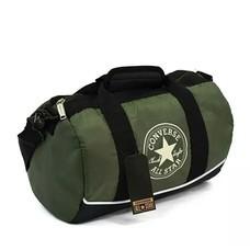 Converse Running 2.0 Duffle Bag Military สีเขียว กระเป๋า พร้อมสายสะพายข้าง คอนเวิร์ส