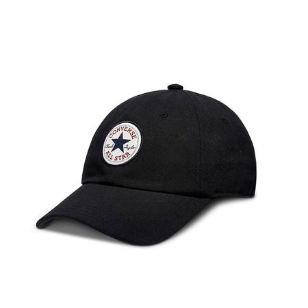 Converse Original Chuck Cap สีดำ หมวก คอนเวิร์ส แท้