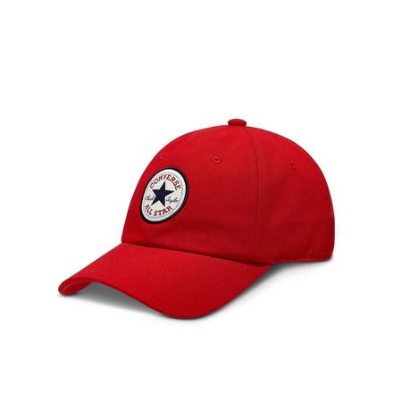 Converse Original Chuck Cap สีแดง หมวก คอนเวิร์ส แท้