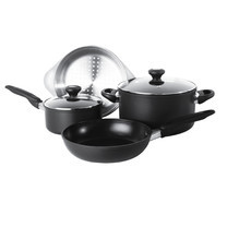 MEYER COOK N LOOK INDUCTION 5 PC-SET Model 10180-C