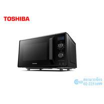 Toshiba ไมโครเวฟ MW2-AG24PC(BK)