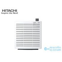 Hitachi เครื่องฟอกอากาศ EP-A3000 WH