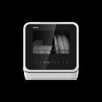 เครื่องล้างจาน Toshiba DWS-22ATH(K) ไมมีบริการติดตั้ง