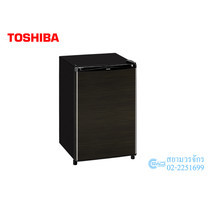 Toshiba ตู้เย็น 1 ประตู GR-D906DH ไม่มีบริการติดตั้ง