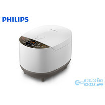 Philips หม้อหุงข้าว HD4515/36
