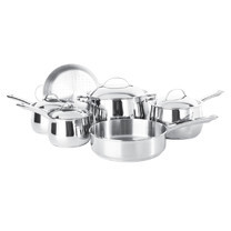 MEYER BELLA CLASSICO 10 PC-SET Model 73291- T