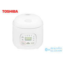 Toshiba หม้อหุงข้าว RC-5MM(WT)A