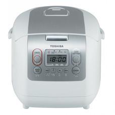 หม้อหุงข้าว Toshiba RC-10NMF(WT)A