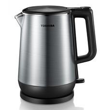 กาต้มน้ำร้อนไฟฟ้า Toshiba KT-T17DR1