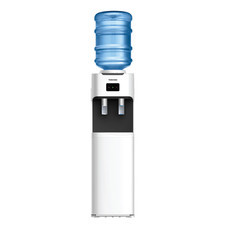 ตู้กดน้ำเย็น - น้ำธรรมดา Toshiba RWF-C1664TK(W) ไม่มีแถมขวดน้ำพลาสติก