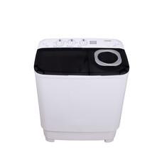 Toshiba เครื่องซักผ้า แบบ 2 ถัง  VH-H85MT  ไม่มีบริการติดตั้ง