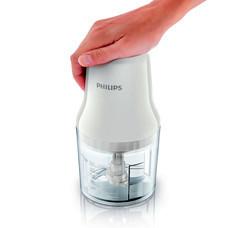 Philips เครื่องบดสับ HR1393/00
