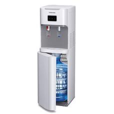 ตู้กดน้ำร้อนน้ำเย็น Toshiba RWF-W1669BK(W1)  ไม่มีแถมขวดน้ำพลาสติก