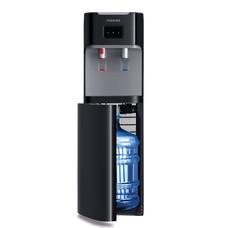 ตู้กดน้ำร้อนน้ำเย็น Toshiba RWF-W1669BK(K1)  ไม่มีแถมขวดน้ำพลาสติก