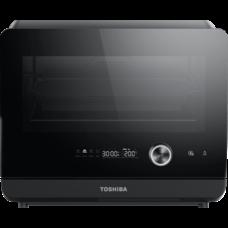 ไมโครเวฟ ระบบไอน้ำ Toshiba MS1-TC20SC(BK)