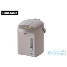 Panasonic กระติกน้ำร้อน NC-BG3000-C